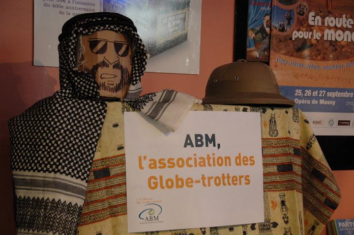 ABM lassociation des Globe-Trotters